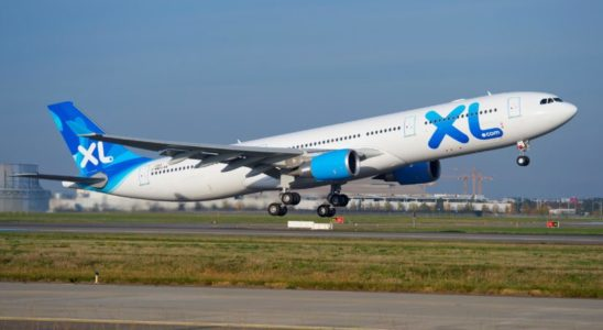 avion xl airways a330