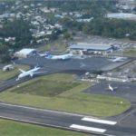 aeroport mamoudzou
